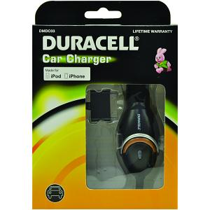 In-Car Charger for iPhone & iPod