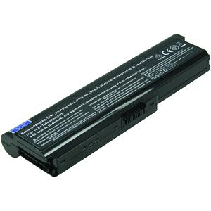 Satellite L515-S4010 Batteri (9 Cells)