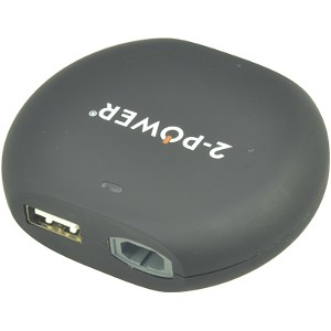 Pavilion DV7-1023cl Bil-Adapter