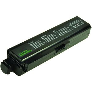 Satellite U500-11C Batteri (12 Cells)