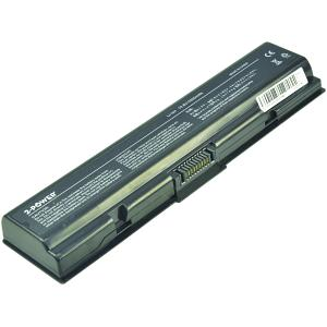 Satellite L500D-16L Batteri (6 Cells)