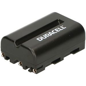 NP FM500H Oppladbar batteripakke til M serien | NP FM500H