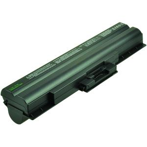 Vaio VGN-SR165E/S Batteri (9 Celler)