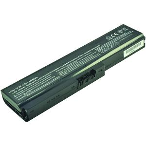 Satellite L740-BT4N11 Batteri (6 Cells)