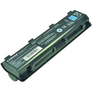 Satellite L855D-S5139NR Batteri (9 Cells)