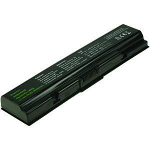 Satellite L305-S5911 Batteri (6 Cells)