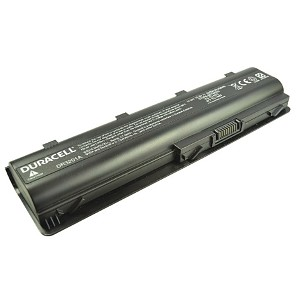 Envy 17-2100 Batteri (6 Celler)