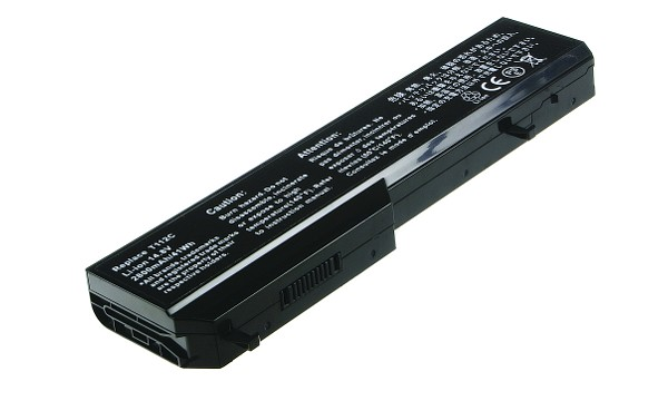 PP36L Batteri (4 Celler)