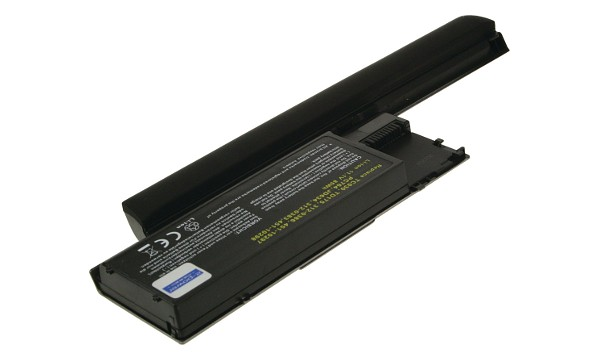 Latitude D830N Batteri (9 Cells)