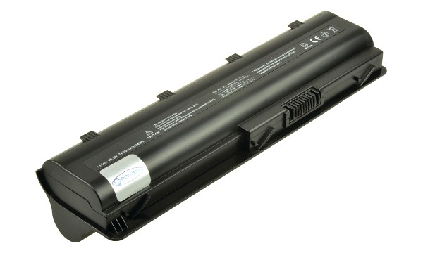 Presario CQ62-109TX Batteri (9 Cells)