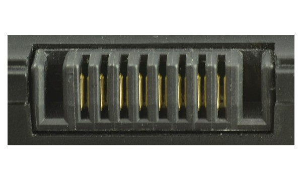 Pavilion G6-2354so Batteri (6 Celler)