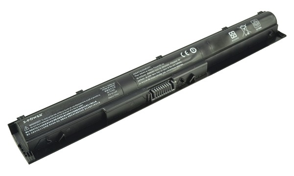 TPN-Q160 Batteri (4 Celler)