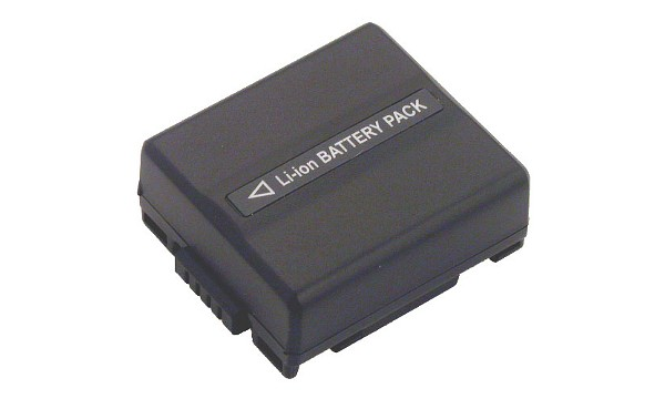 DR9608 Batteri (2 Cells)