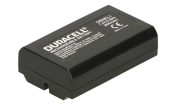RV-DC4100 Batteri