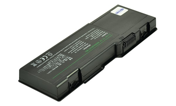 PD942 Batteri (6 Celler)