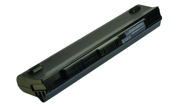 Aspire One 751h-1211 Batteri (6 Celler)
